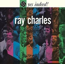Ray Charles - Yes Indeed [New CD] UK - Import