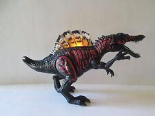 Roaring 2007 Chap Mei Animal Planet Spinosaurus dinosaur Light Sound movement