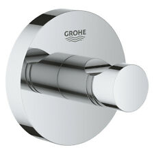 GROHE 40364001 Essentials Bademantelhaken - Chrom