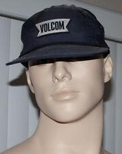 Volcom Men's LURKER LID Adjustable Royal Hat Sz OS NWT **