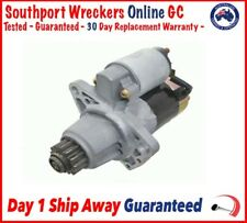 Genuine Nissan X-Trail Starter Motor 2.5 QR25DE Automatic Only 4x4 - Express