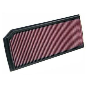 K&N Replacement Air Filter Fits Volkswagen Golf Scirocco 2004-2013 KN33-2888