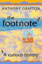 The Footnote: A Curious History