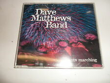 CD Dave Matthews Band – BHTsarebbe marching