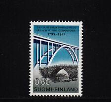 102862/ Finnland 1974 - Mi 759y - Freimarke - ** - M€ 85,00