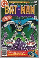 Batman '78 303 VG Y3