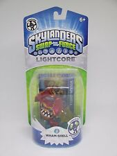 SKYLANDERS SWAP FORCE LIGHTCORE WHAM SHELL SHIPS IN A BOX (Worldwide Shipping!!)