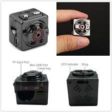Universal Full HD 1080P Mini Car DV DVR Camera Spy Hidden Camcorder Night Vision
