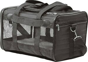 Sherpa Original Deluxe LARGE Airline-Approved Dog & Cat Carrier Bag NEW UNUSED