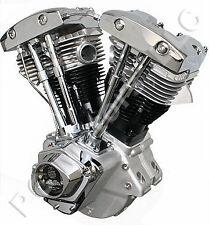 """ULTIMA 96"""" SHOVELHEAD ENGINE HARLEY BOBBER CHOPPER"""