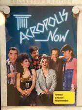 ACROPOLIS NOW—NEW—DVD Season 1 2 3 4 5—Complete Boxset—Comedy Series
