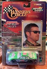 1998 - Hasbro - Winner's Circle - NASCAR - Bobby Labonte 1:64 Scale Die Cast OOP
