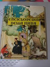 ENCICLOPEDIA DELLA FIABA 1957  F. PALAZZI FIABE E LEGGENDE DELL'EUROPA ORIENTALE