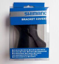 bracket covers coprileve leve freno ultegra st-6800 105 st-5800 BLACK - SHIMANO