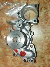 1988-1991  Toyota/Lexus  2.5L 6cyl   Remanufactured water pump