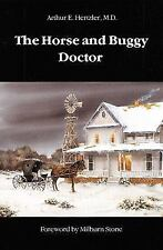 The Horse and Buggy Doctor Bison Book S