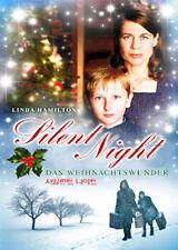 Silent Night (2002) Rodney Gibbons / DVD, NEW