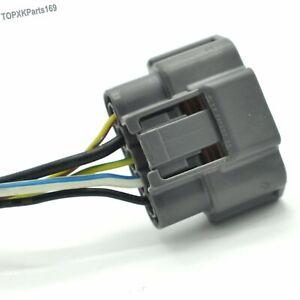 Fit Nissan Altima Sentra 2002-2003 22680-8J000 Mass Air Flow Meter Sensor Plug G