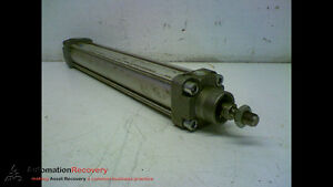 FESTO DNG-40-254-PPV-A PNEUMATIC CYLINDER SINGLE-ENDED PISTON ROD, NEW* #164552
