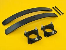 "Steel Leveling Lift Kit | Front 3"" Rear 1.5""-2"" | Tacoma 5-Lug 2005-2015 2WD"