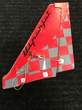 Taft Viper Rc Jet 90mm Vertical Stab And Rudder