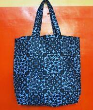 New Estee Lauder Shoulder Bag-Blue & Black came from Macy's USA