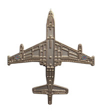 Hawker Siddeley Nimrod Royal Air Force RAF Pin Badge