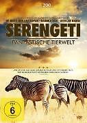 Serengeti - Fantastische Tierwelt /2