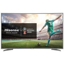 """Televisor 55"""" 4K Hisense 55n6600"""