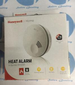Honeywell XH100 Heat alrm battery operated -