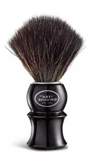 The Art of Shaving Shaving Brush - Synthetic Bristles - Made In Germany