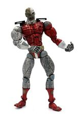 Marvel Legends Galactus Baf Series-Deathlok Figura De Acción