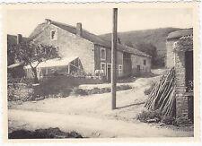 Maison des C.F. Vacances Jeunesse Maison Laforêt-Vresse BELGIQUE Ern Thill