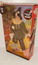 2009 Barbie 50th Anniversary Singing Scarecrow Wizard of Oz Doll STILL SINGS