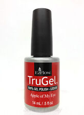 EZFlow TruGel - Gel LED/UV Nail Polish 0.5oz/15mL - Choose your color - Series 2