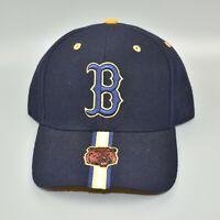 UCLA Bruins Vintage 90's Twins Enterprise NCAA Strapback Cap Hat - NWT