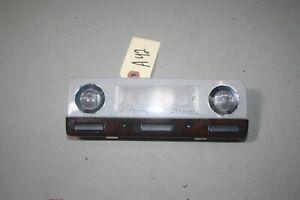 1995-2001 BMW E38 750IL OEM INTERIOR OVERHEAD MAP MIRROR LAMP WOOD GRAIN A42