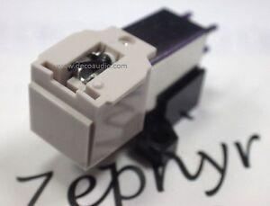 Edwards Audio TALK Zephyr C50 Cartridge Audio Technica AT91 Moving Magnet. DECO