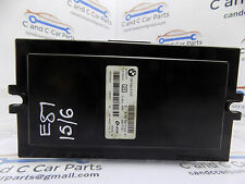 BMW E81 E87 E88 E90 E91 3 SERIES LEAR LIGHT CONTROL MODULE LCM ECU 6977723