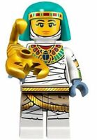 Mummy Queen Lego Minifigures Series 19 71025
