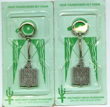 Thunderbird Key Chain Southwest Indian Foundation