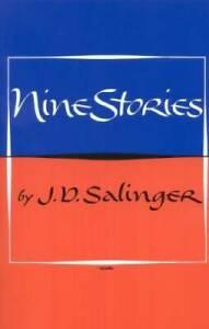 Nine Stories - Paperback By J. D. Salinger - GOOD