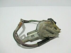 NOS 1963-1964 CHEVY CORVETTE NEUTRAL SAFETY/BACKUP LIGHT SWITCH GM#1993359 DELCO