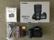Canon EOS 5D Mark IV *Body Only*