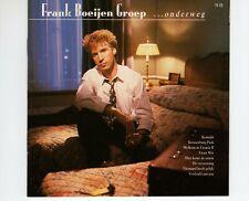CDFRANK BOEIJEN GROEPonderwegEX 1988 NO BARCODE (R2242)