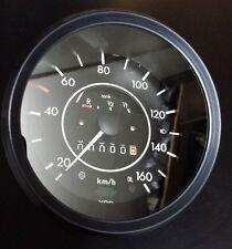 VW Käfer 1303 Tacho neues Glas neuer Ring