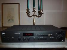 Nad 3020 + Nad 4020 = Nad 7020 SintoAmplificatore Amplifier-La leggenda continua