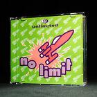 2 Unlimited - No Limit - cd de musique EP