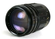 Rexitar 135mm F2.8 Lens Pentax/M42 Screw Mount