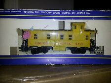 AHM UNION PACIFIC 510 NEW VINTAGE 5277F U P COLLECTABLE DISCONTINUED RAILROAD